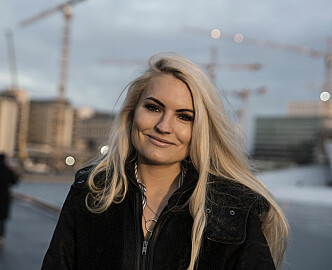 Singularity-inspirert: Isabelle Ringnes flytter hjem for å bli gründer