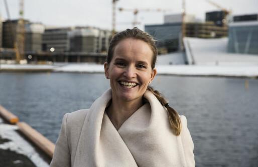 Vibbio dobler inntektene og lanserer ny plattform der første storkunde allerede er ombord, men snur i Danmark