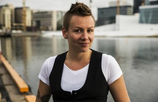 Ny podcast med AI-gründer Anita Schjøll Brede: Om kunstig intelligens, om hvor lenge hun skal leve, og hvordan det er å gå konkurs og ut av skapet i Silicon Valley