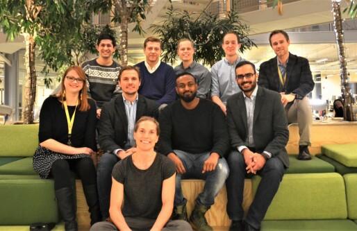 Skiwo i vinden: Tolke-startupen landet innovasjonskontrakt til 14 millioner kroner
