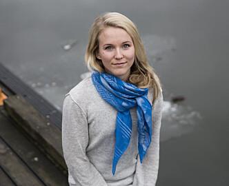 PODCAST: Dronegründer Christine Spiten lever for havet og bor i en seilbåt. Blueye vil la andre enn forskere og forsikringsbransjen få øynene opp for det vi dumper i sjøen