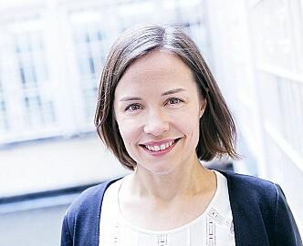 Lise Rechsteiner i tyske Bauer Media med råd til norske startups: Tenk stort. Tenk svensk. Tenk annerledes.