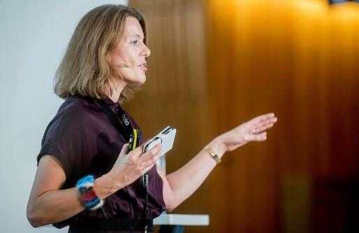 Medtech-sjefen Kathrine Myhre vil lære tech-bransjen å oppføre seg. Råder gründere til å vurdere investorenes kultur og holdninger, ikke bare kunnskap og nettverk.