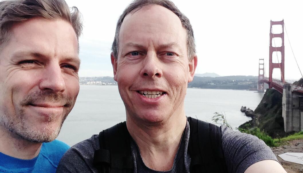 Erik Rosén i Prosa Security