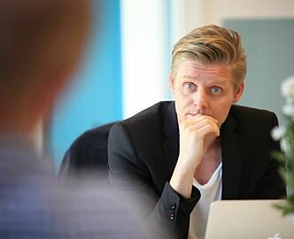 Disse norske seriegründerne henter penger fra dansk storfond. Bruker maskinlæring til å effektivisere rekruttering