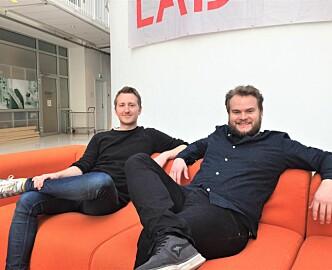 Kode-startup henter 1,6 millioner fra supergründere i Nordic Makers og StartupLabs FoundersFund