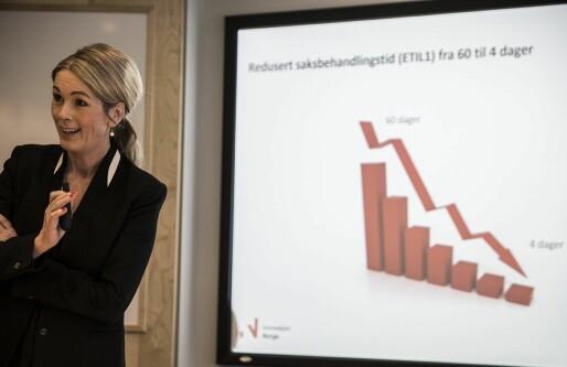 Oppdrag Traaseth: Innovasjon Norge er ikke for