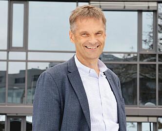 Telia lanserer kommersielt IoT-nett i Norge. De første tjenestene er «smart vanningssystem» og «smart parkering».