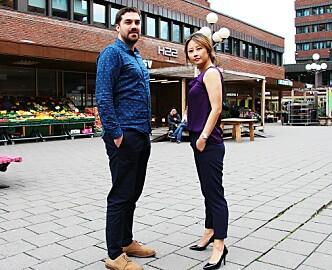 Fintech-gründere på Tøyen henter to millioner. Men investorene kom via Fornebu