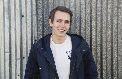 Podcast med Kristoffer Lande: Slik fikk han Northug som investor og bygget nettverk i Silicon Valley. Nå skal Snapchat-utfordreren satse i Asia