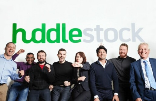 Huddlestock kjøper opp fintech-startup Islero