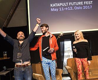 Over en halv milliard i investeringer i startups som gjør noe godt for verden: Og i Norge er markedet hett