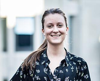 Podcast med Agnes Dyvik i VIO: Gründere må være ærlige når de sliter mentalt, og hun advarer mot å få inn investorer for tidlig