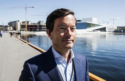 Investor vil ha Norge ut av «barnehagen»: «Vi må tenke på samme måte som da vi traff olje i Nordsjøen»