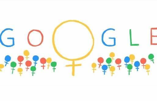 Forskjell på folk: Google i søkelyset for lave kvinnelønninger