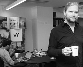 Dressmann-arving investerer 150 millioner sammen med Tharald Nustad.