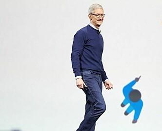 Apple vil betale mer skatt hjemme