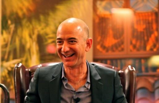 Amazon vil legge til betalingsfunksjon i Alexa, men trenger mer privatdata fra brukere for å gjøre det