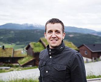 Han har en av Russlands rikeste i ryggen: Alexei Tuknov dro til Voss for å speide etter gründere