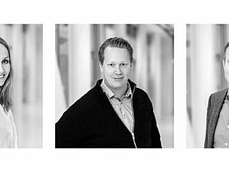 Viking Venture tar nytt jafs av spillæringsselskapet Attensi