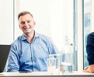 Skandiabanken lanserer «gründerbank» i 2018