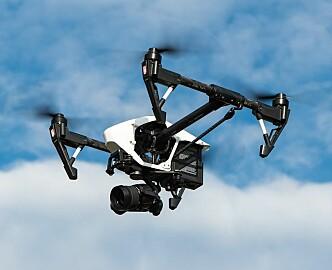 Droneselskapene ønsker seg mer regulering – ikke mindre