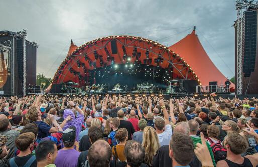Ukens Norden: Roskilde inviterer startups