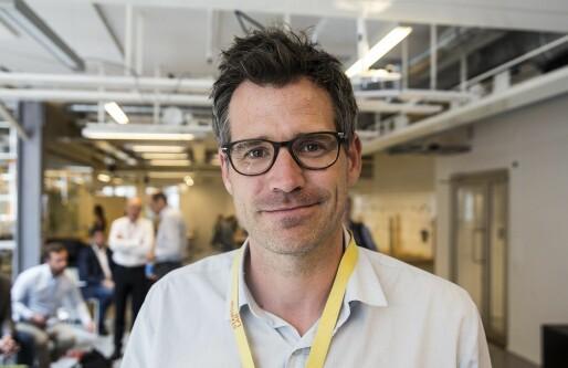 StartupLab doblet resultatet: Men ambisjonene er større