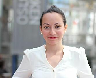 16 spørsmål med Kremena Tosheva: Det må være høyteknologisk, basert på forskning og løse store utfordringer.