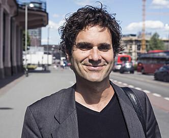 Norsk seriegründer møter europeiske toppklubber om det ultimate fotballspillet: Skal lære spillerne å tenke som de beste i verden