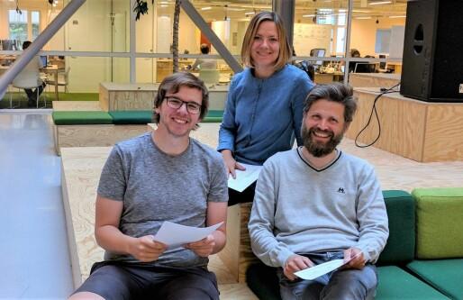Svein Willassen sluttet i Telenor-eide Appear.in. Nå starter han videosamtale-startup. Har fått med to medgründere.