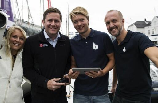 Blueye lander storavtale med Hurtigruten: Skal vise ressurssterke turister verden under vann
