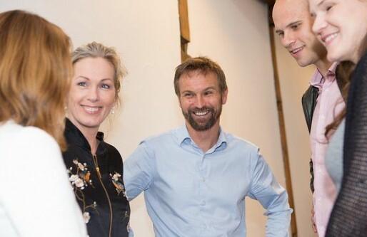 Millionpott til kreative gründere:  Angel Challenge vil lære investorene å tjene penger på kunst og kultur