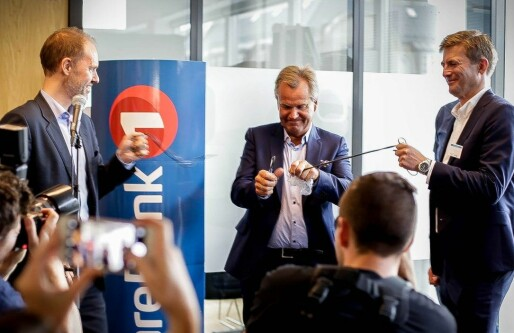 «Teknologihovedstaden» satser fintech: Storbank inviterer gründere til ny inkubator