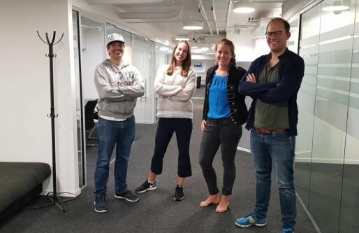 Aschehoug og eks-topp-sjef i Finn.no går inn i norsk legal-tech-startup