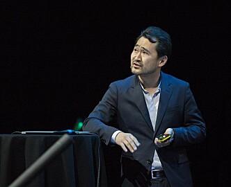 Meltwater kjøper seg kunstig intelligens: Kaprer maskinlæringsselskapet Algo
