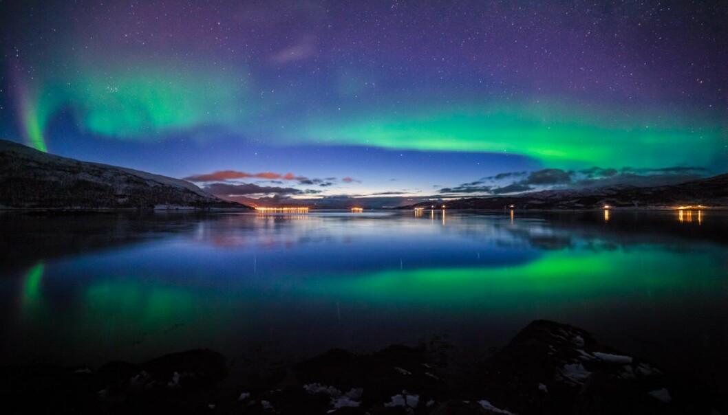 Nord-Norge er mer enn bare vakkert lys. Foto: Stròlic Furlàn - Davide Gabino, Flickr