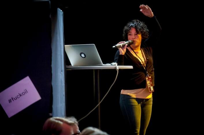 Ida Faldbakken er partner i Katapult.
