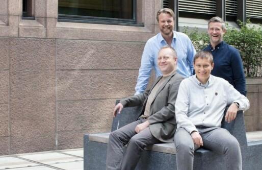 – De store konsulentselskapene mister grepet om de beste, sier startup-sjef som ansetter utviklere fra Sopra Steria