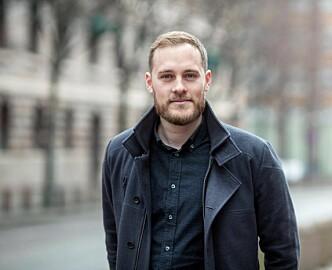 Espen Sundve går fra direktørstilling i Schibsted til Kolonial.no