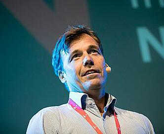 –Innovasjon Norge er ikke en ombudsmann for norske gründere. IKT Norge reagerer på «hyllesten» av statsbudsjettet for gründere