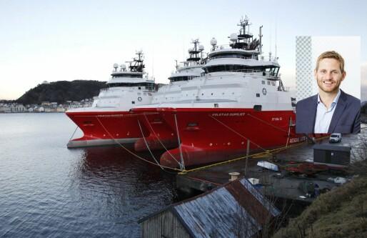Reagerer på IKT Norge: -- Gjør dere kjent med norske eksportbedrifter, IKT-Norge.