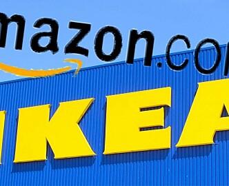 Ikea + Amazon = Sant?