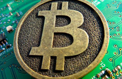 Dagens Bitcoin: Debuterte på børs