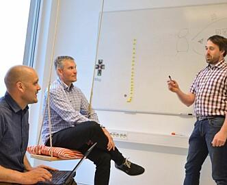 Fintech-selskapet Fixrate lanserte med milliardetterspørsel fra banker