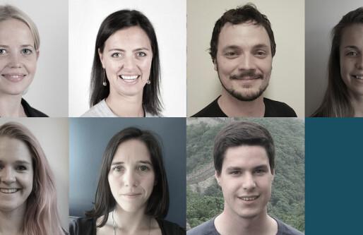 Startup henter sju toppteknologer i hett marked: Og fem av dem er kvinner