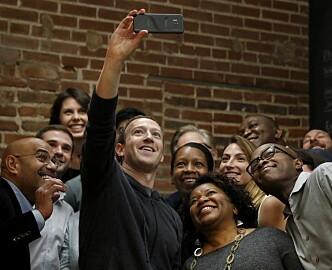 Facebook vil fri til avisene igjen