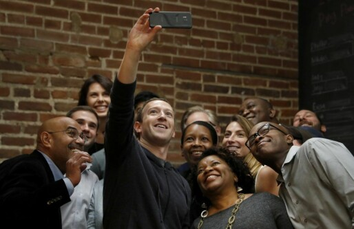 Zuckerberg: Jeg forklarer meg gjerne for Kongressen