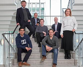Schibsted investerer i norske aksjerobot-gründere: Nå skal de sammen satse i Sverige