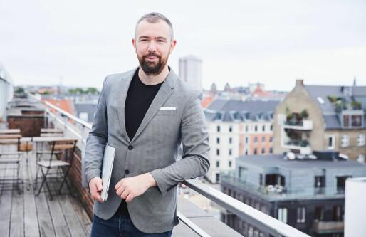Johan Brand, Kjartan Slette, Anne Worsøe og flere andre starter fond for å investere i nordiske startups